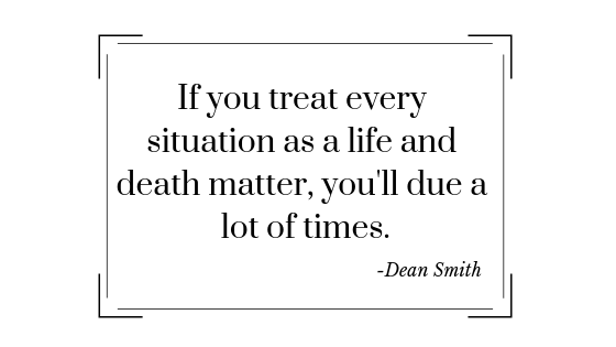 65 Stress Quotes – How to Stress Less | Armstrong Appointments